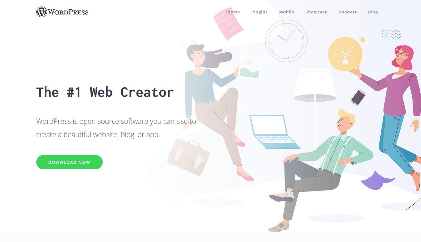 TheSaaS – Responsive Bootstrap SaaS, Startup & WebApp Template