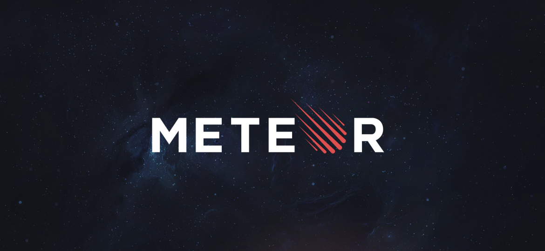 meteor admin template