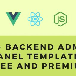 10 Top Mean Stack Admin Template For Themeselection