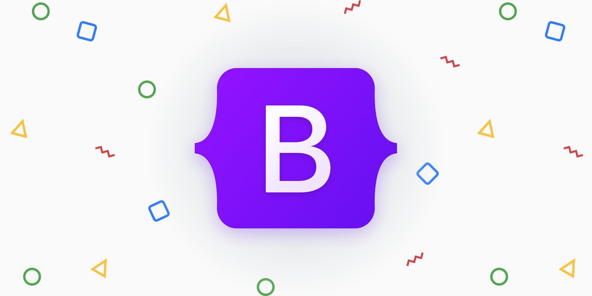bootstrap 5 alpha