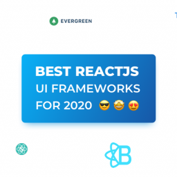 Reactjs ui framework