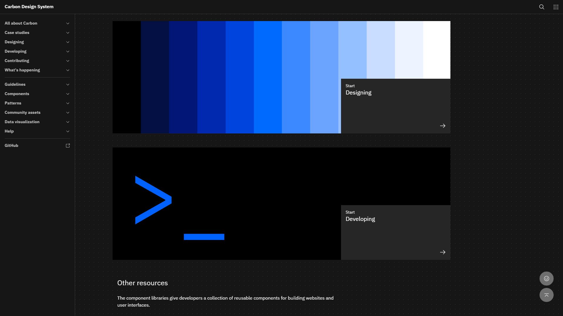 Carbon free sketch design system