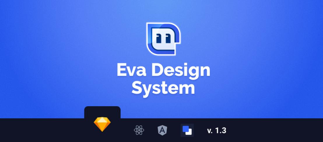 Eva free sketch design system