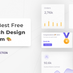 free sketch design system