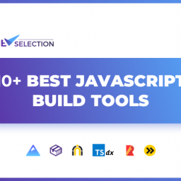 JavaScript build tools