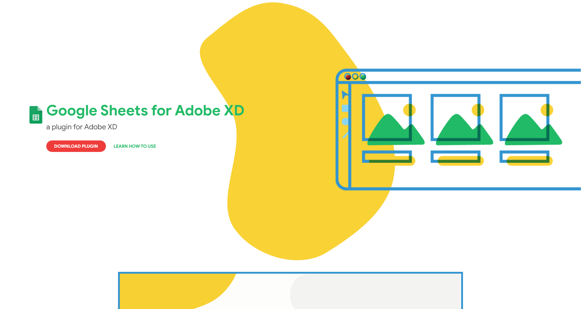 Best free adobe xd plugin