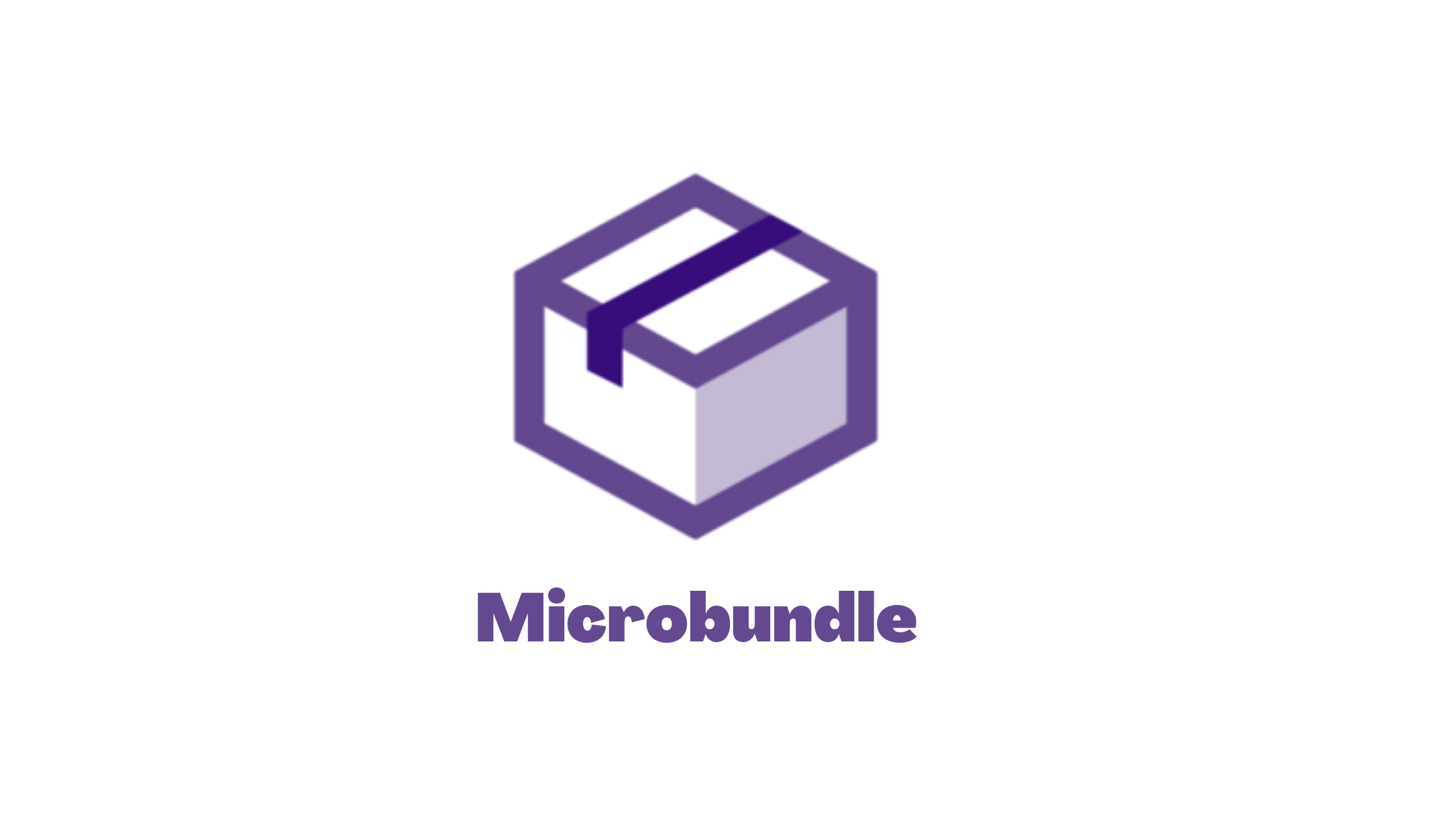 Microbundle