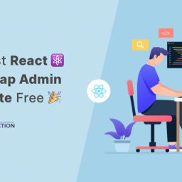 react bootstrap admin template free