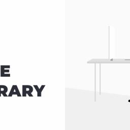 Svelte UI Library