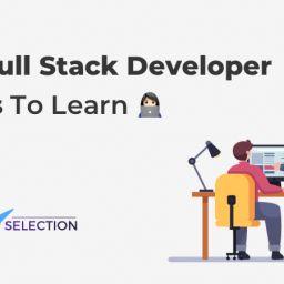 full stack developer skills to learn