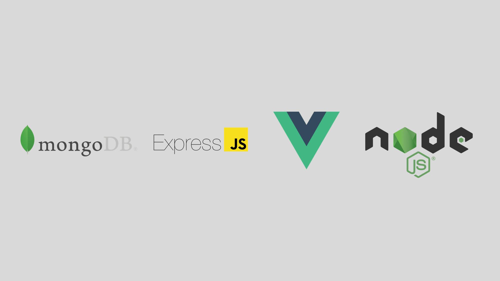 MEVN Stack best web development stack
