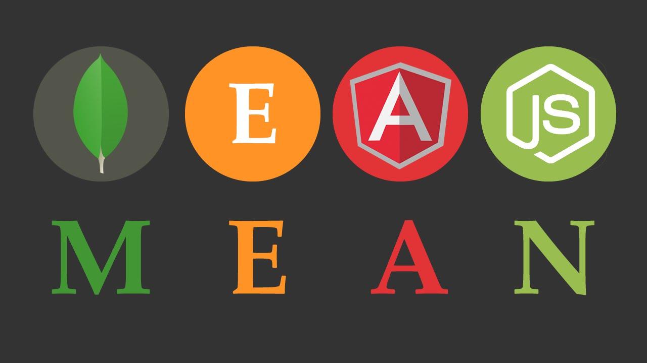 Mean Stack best web development stack