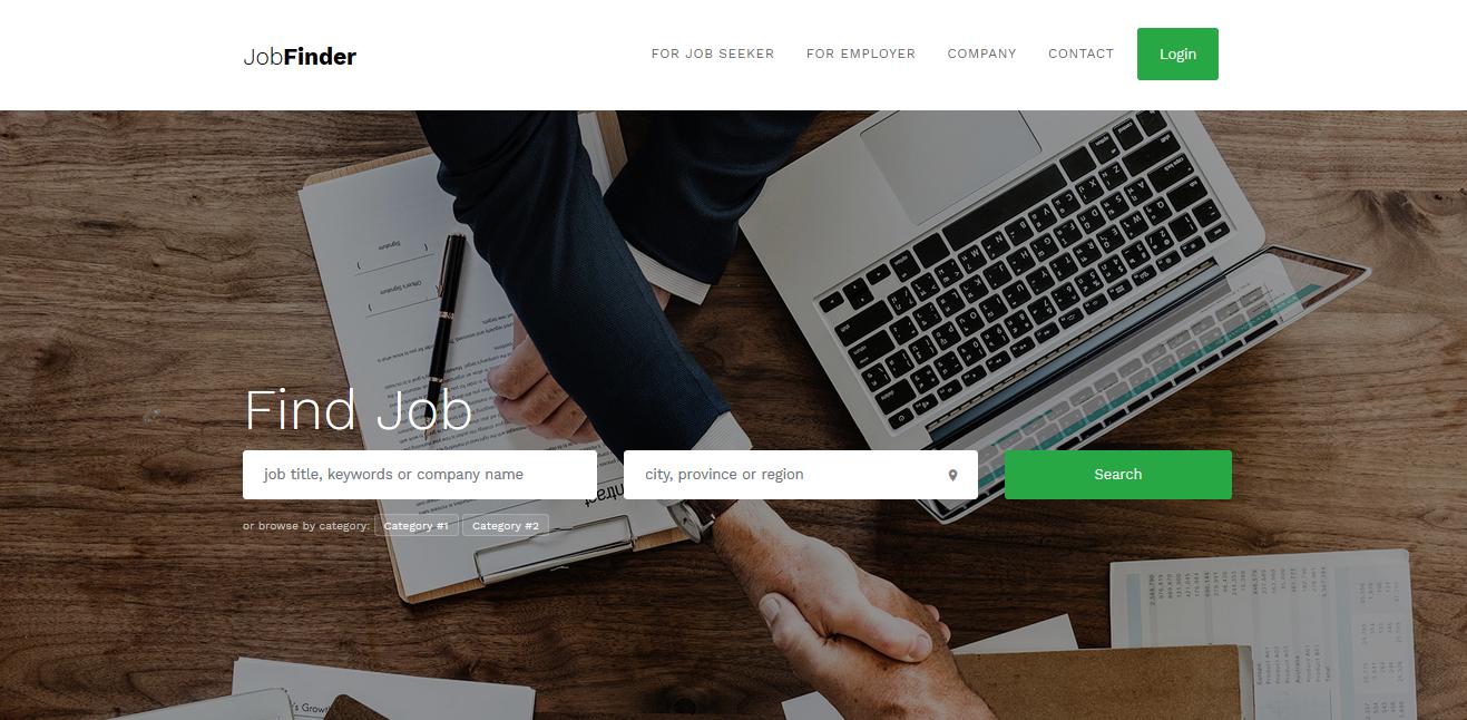 Job board aggregator