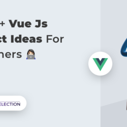 vue js project ideas for beginners