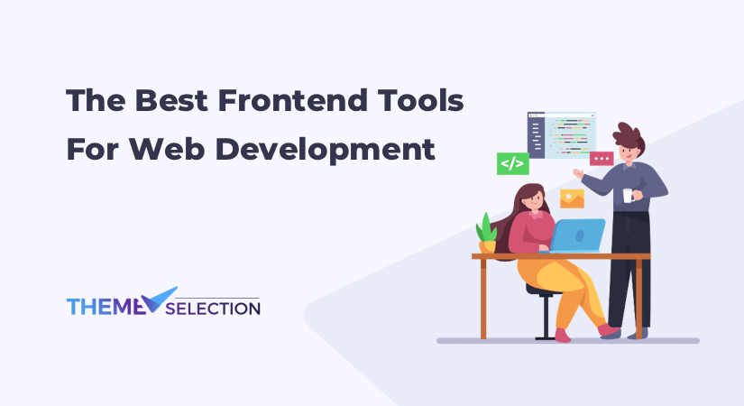 frontend tools